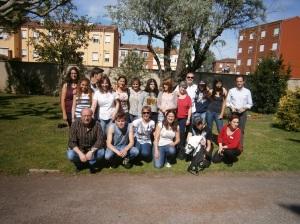 Asistentes de Valladolid